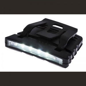 Portwest PA72 LED Light for Safety Helmets and Caps