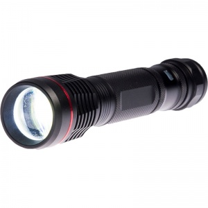 Portwest PA75 USB Rechargeable Torch