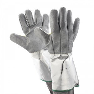 Polyco Heatbeater Heat Resistant Foundry Gloves 757
