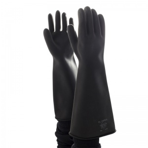 Polyco Chemprotec Unlined Chemical Resistant Gloves
