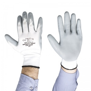 Polyco Matrix F Grip Safety Gloves (Pack of 144 Pairs)