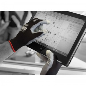 Polyco Matrix Touch 1 Palm Coated Touchscreen Gloves