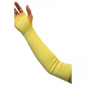 Polyco Touchstone Lightweight 100% Kevlar Full-Arm Knitted Sleeve