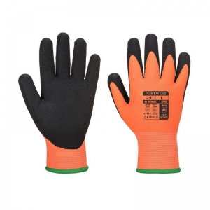 Portwest Thermo Pro Ultra Oil-Repellent Grip Work Gloves AP02