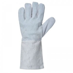 Portwest A501 Grey Ambi-Dex Welding Gauntlet
