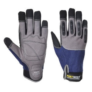 Portwest A720 Anti-Impact Reinforced Gloves
