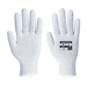 Portwest A197 Anti-Static Pylon High Dexterity Gloves