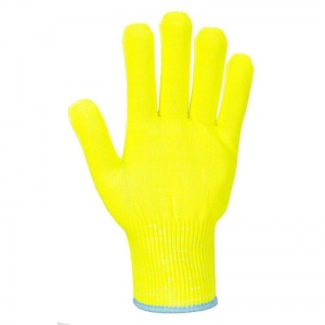 Portwest A688 Cut-Resistant Hi-Vis Gloves
