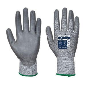 Portwest A622G7 PU Palm-Dipped Handling Gloves