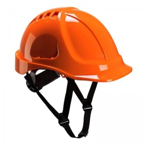 Portwest Endurance Plus Orange Helmet Hard Hat PS54ORR