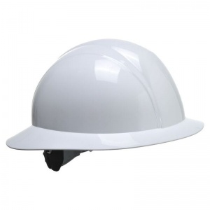Portwest Full Brim Future Helmet Hard Hat PS52