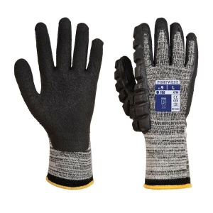 Portwest Hammer-Safe Left-Handed Reinforced Gloves A796