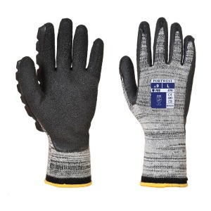 Portwest Hammer-Safe Right-Handed Reinforced Gloves A795
