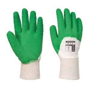 Portwest A171 Dipped Latex Lightweight Handling Gloves