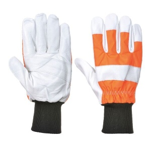 Portwest A290 Chainsaw Gloves