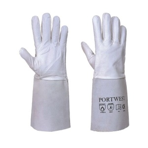 Portwest A520 Premium Tig Welding Leather Gauntlets