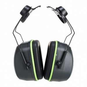 Portwest PS45 Premium Clip-On Ear Protectors