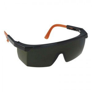 Portwest Welding Eye Screen Safety Glasses PW68BGR
