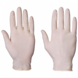 Supertouch Powder-Free Flexo Disposable Gloves 1191