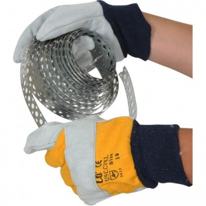 UCi USCCFKL Leather Rigger Handling Gloves