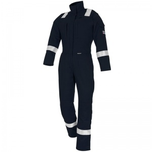 ProGARM 6101 Women's Navy Arc Flash FR Coveralls