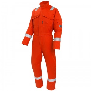 ProGARM 6100 Orange Arc Flash FR Coveralls