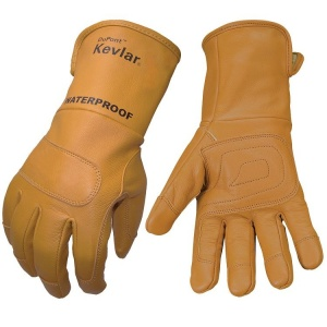 ProGARM 2678 Kevlar Waterproof Arc Gloves