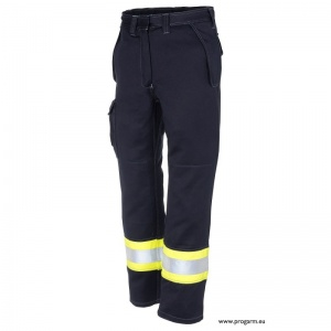ProGARM 5814 FR Arc Flash Women's Navy Trousers