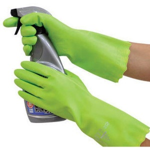 Polyco Pura General-Purpose PVC Cleaning Gloves