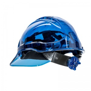 Portwest Peak View Ratchet Ventilated Hard Hat PV60