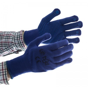 UCi TS3D Thermal PVC-Dot Grip Gloves