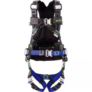 Honeywell Miller Revolution Premium R5 DuraFlex Safety Harness