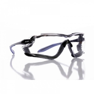 Riley Quadro Sportstyle Panoramic Goggles RLY00311