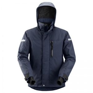 Snickers 1102 AllRoundWork Waterproof 37.5 Insulated Work Jacket