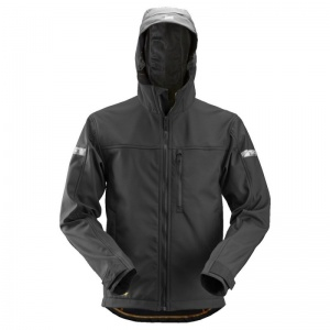 Snickers 1229 AllRoundWork Jacket with Hood