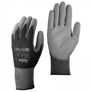 Snickers Precision Flex Lightweight Grip Gloves 9321