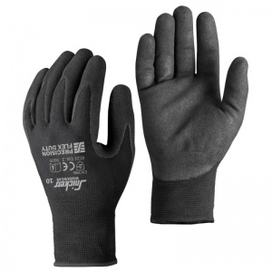 Snickers Precision Flex Duty Handling Gloves 9305