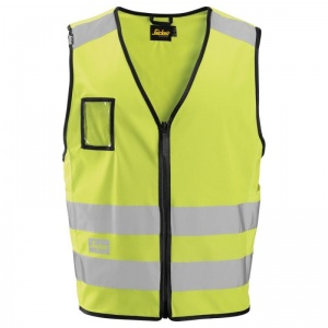 Snickers 9153 Hi-Vis Class 2 Vest (Case of 60)