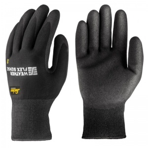 Snickers Flex Sense All Weather Grip Gloves 9319