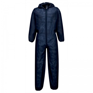 Portwest ST11 PP Disposable Visitor Coveralls (Box of 120)