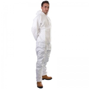 Supertouch Disposable Supertex Plus Type 5/6 Coveralls (Pack of 50)