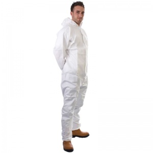 Supertouch Disposable Supertex Type 5/6 Coveralls (Pack of 50)
