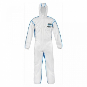 Supertouch Micromax NS Coolsuit Coveralls with Hood