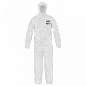Supertouch Micromax NS Coveralls with Hood