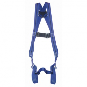 Honeywell 1011890 Titan 1 Point Fall Arrest Safety Harness
