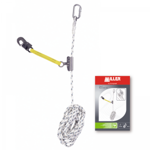 Honeywell 1033374 Titan 50m Rope Grab