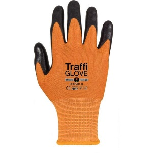 TraffiGlove TG3090 Iconic Cut Level 3 Grip Gloves