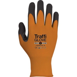 TraffiGlove TG3140 Morphic Cut Level 3 Grip Gloves (Pack of 10 Pairs)