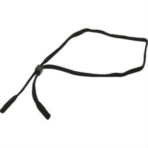 UCi Black Safety Glasses Cord