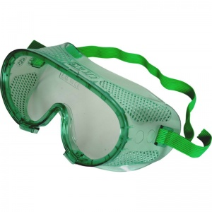 UCi Direct Ventilated Clear Safety Goggles SG231